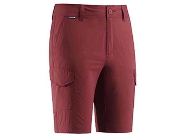 Lafuma Access - Pantalones Hombre - rojo